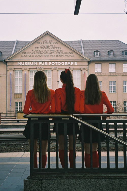 Ophelie Rondeau