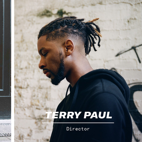 Terry Paul for Depop